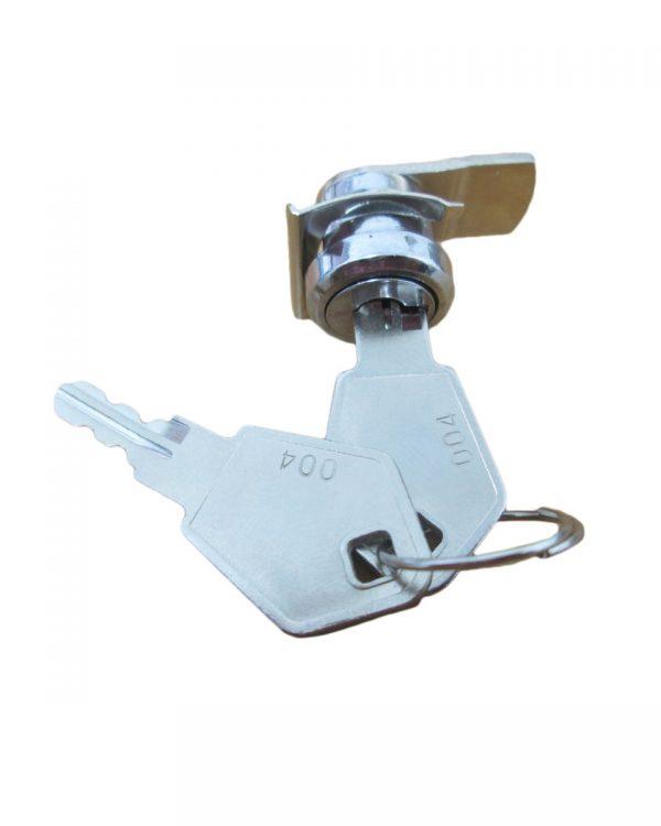 BOB TV Timer Keys and Locking Core